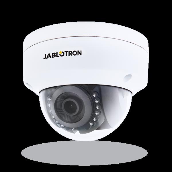 Alarmanlagen-Video Verifikationskamera